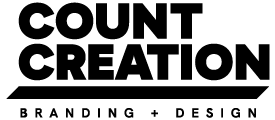 Count Creation Ltd Logo
