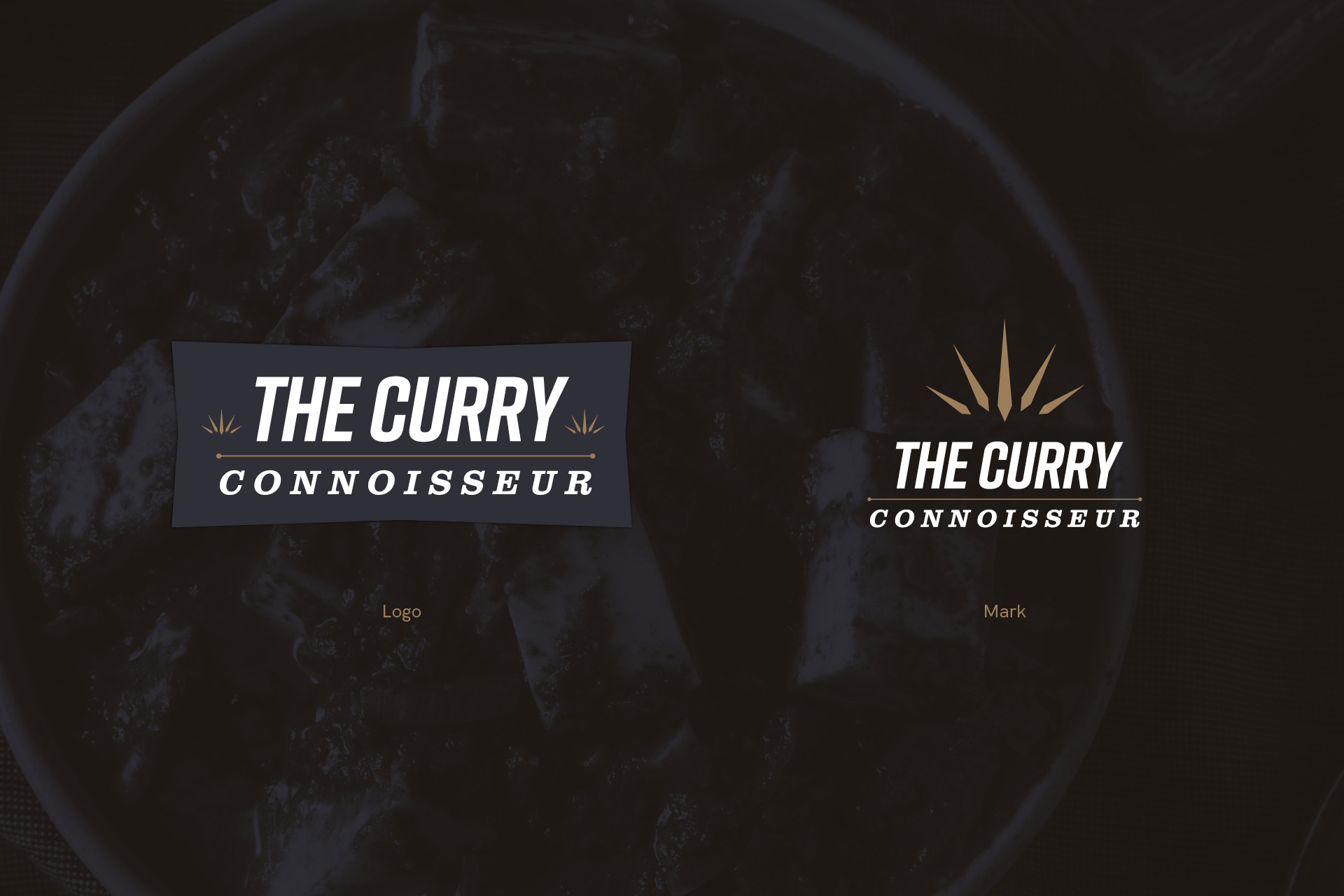 The Curry Connoisseur